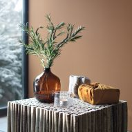 LSA's Christmas gift guide features 15 contemporary glassware designs
