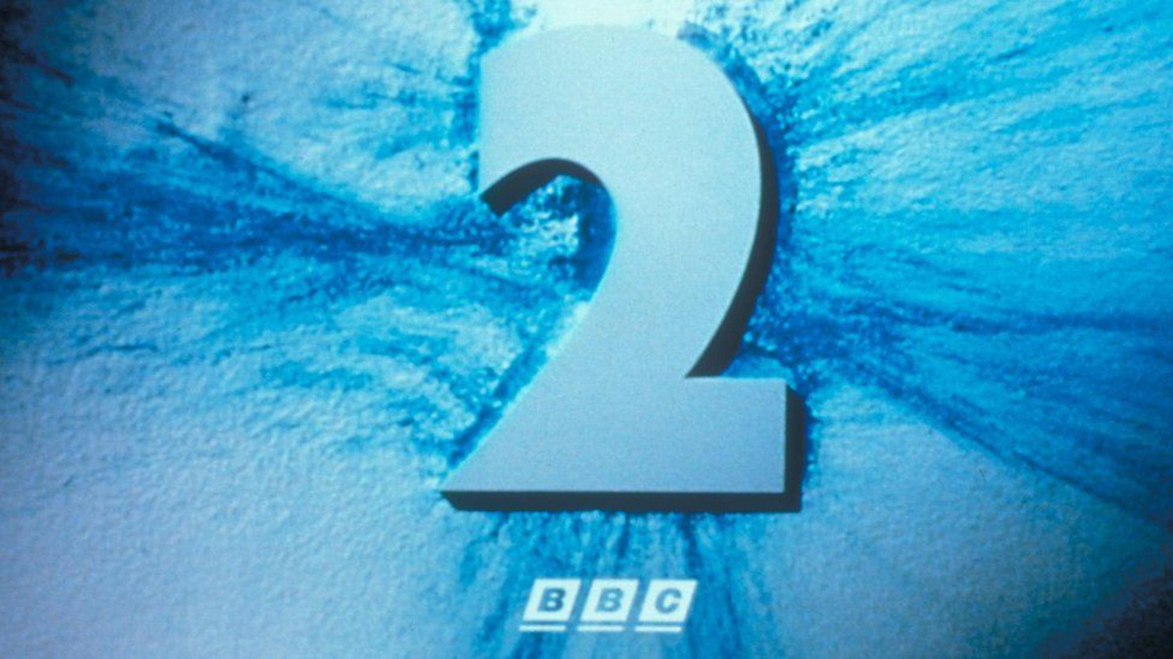 Martin Lambie_Nairn logo for the BBC