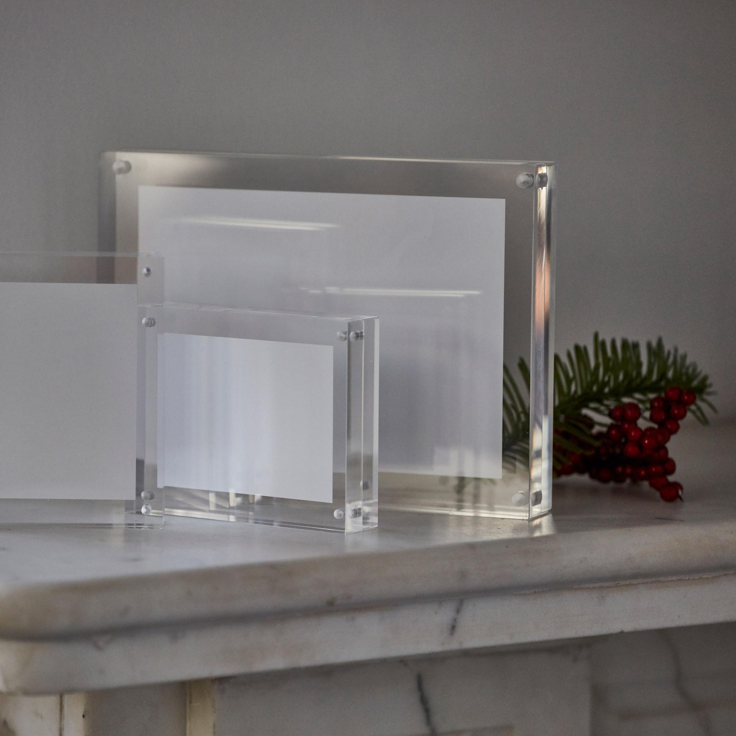 Muji Magnetic Photo Frames