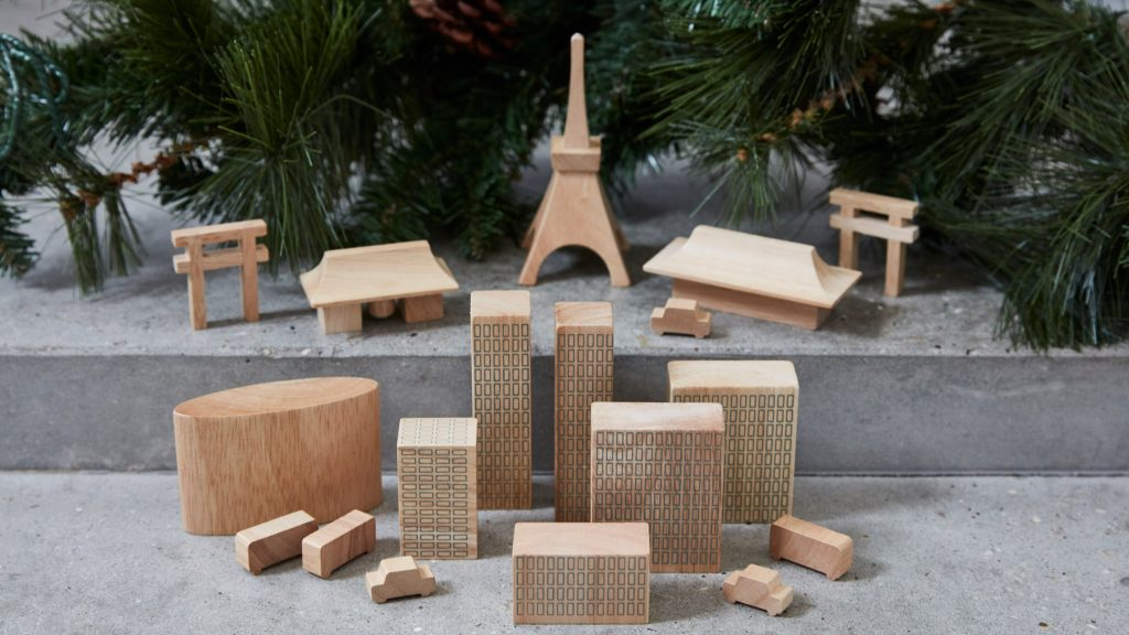 Muji S Christmas Gift Guide Features Stocking Fillers And Design Classics