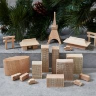 Muji's Christmas gift guide features stocking fillers and design classics