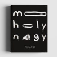 Pentagram creates new visual identity for The Moholy-Nagy Foundation