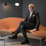 B&B Italia appoints Piero Lissoni as artistic director