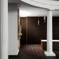 John Pawson strips back 18th-century church in London to celebrate original features