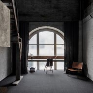 """Still Room in Antwerp is designed to be a """"shelter for the mind"""""""