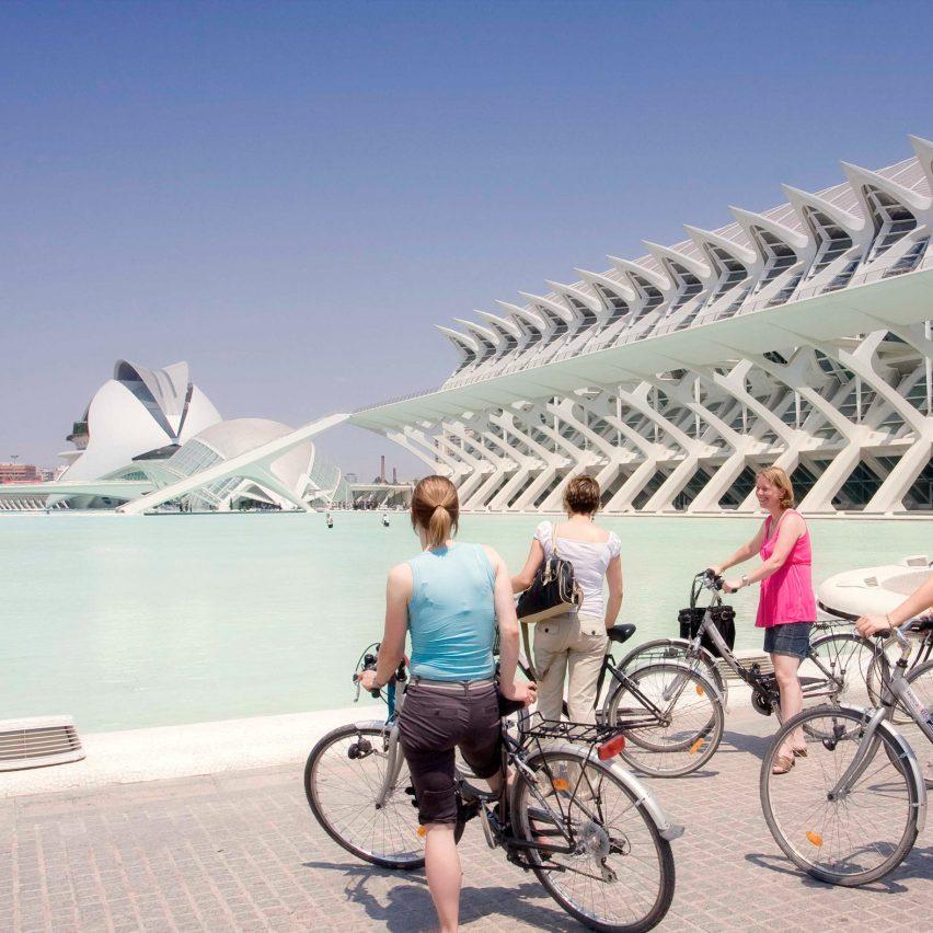 Valencia reveals longterm vision as World Design Capital 2022