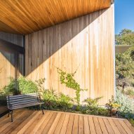 Willunga House by Reuben French-Kennedy
