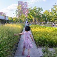 Xuhui Runway Park