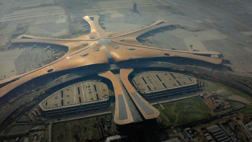 Zaha Hadid Architects withdraws from Architects Declare