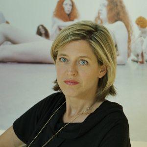 Dezeen Awards 2020 judge Christina Seilern