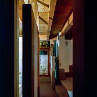 Inside House in Minoh-Shinmachi by FujiwaraMuro Architects