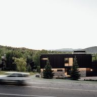 Meadows Haus Utah Klima Architecture