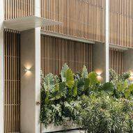 Casa Octavia by PPAA exterior details