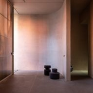 Casa Octavia by PPAA interior details