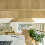 Ardmore House by Kwong Von Glinow