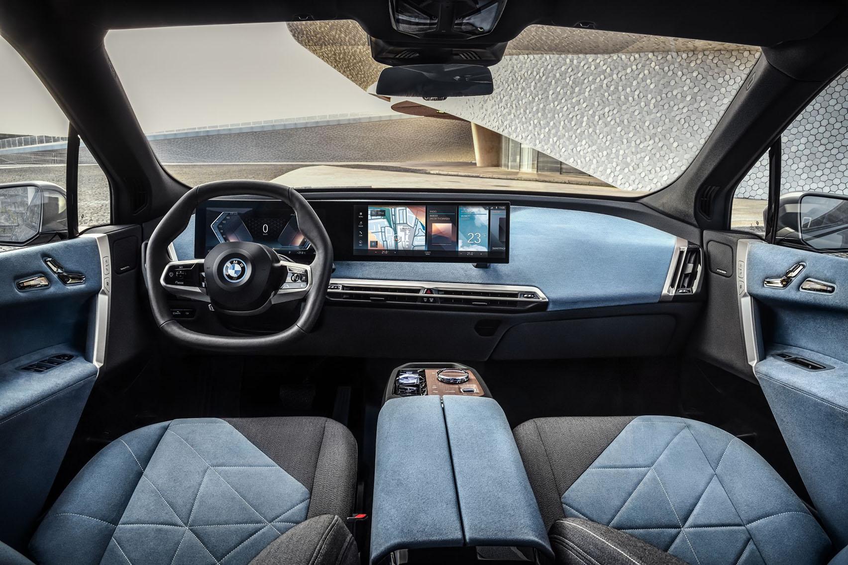 Hexagonal steering wheel