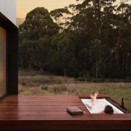 Ten bathrooms designed to take advantage of the view