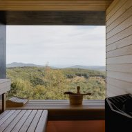 48°Nord hotel in Breitenbach by Reiulf Ramstad Arkitekter