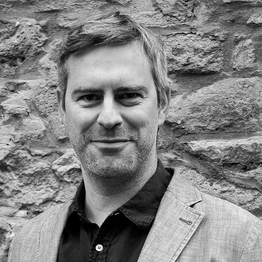 James Nelmes, director, Bennetts Associates