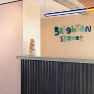 Brighton Street Early Learning Centre by Danielle Brustman