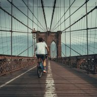 Cycle lanes to be built on New York's Brooklyn and Queensboro Bridges
