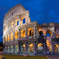 Rome's Colosseum arena set to be reconstructed with retractable floor