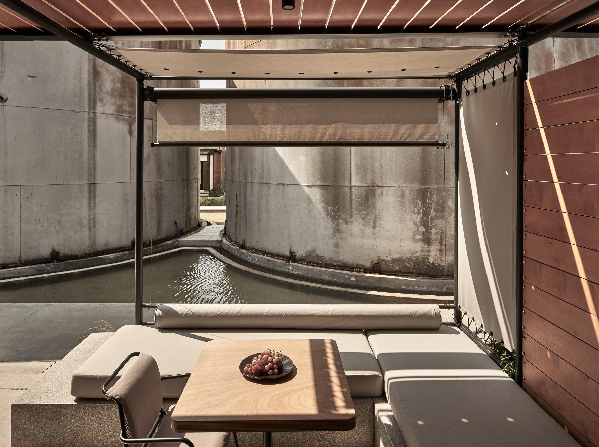 Dexamenes Seaside Hotel by K-studio