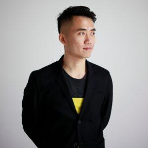 Dezeen Awards 2021 judge Min Chen
