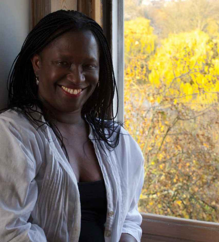 Elsie Owusu