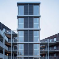 Equitone offers £10,000 Paul Cadden commission to celebrate Graphite cladding launch
