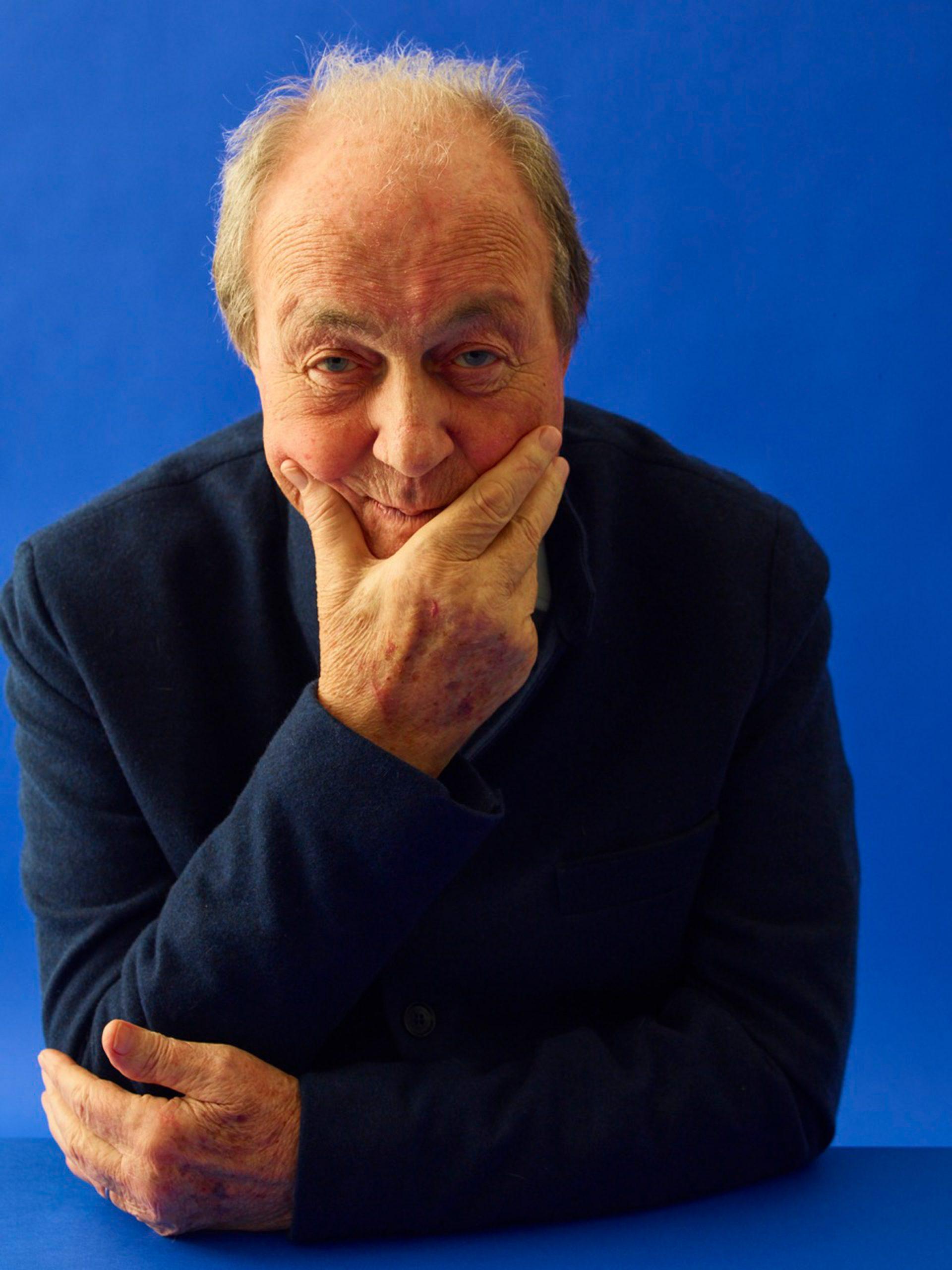 Ernesto Gismondi, founder of Artemide