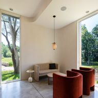 Fold House by Partisans