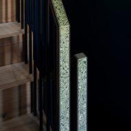 Frame House by Bureau de Change