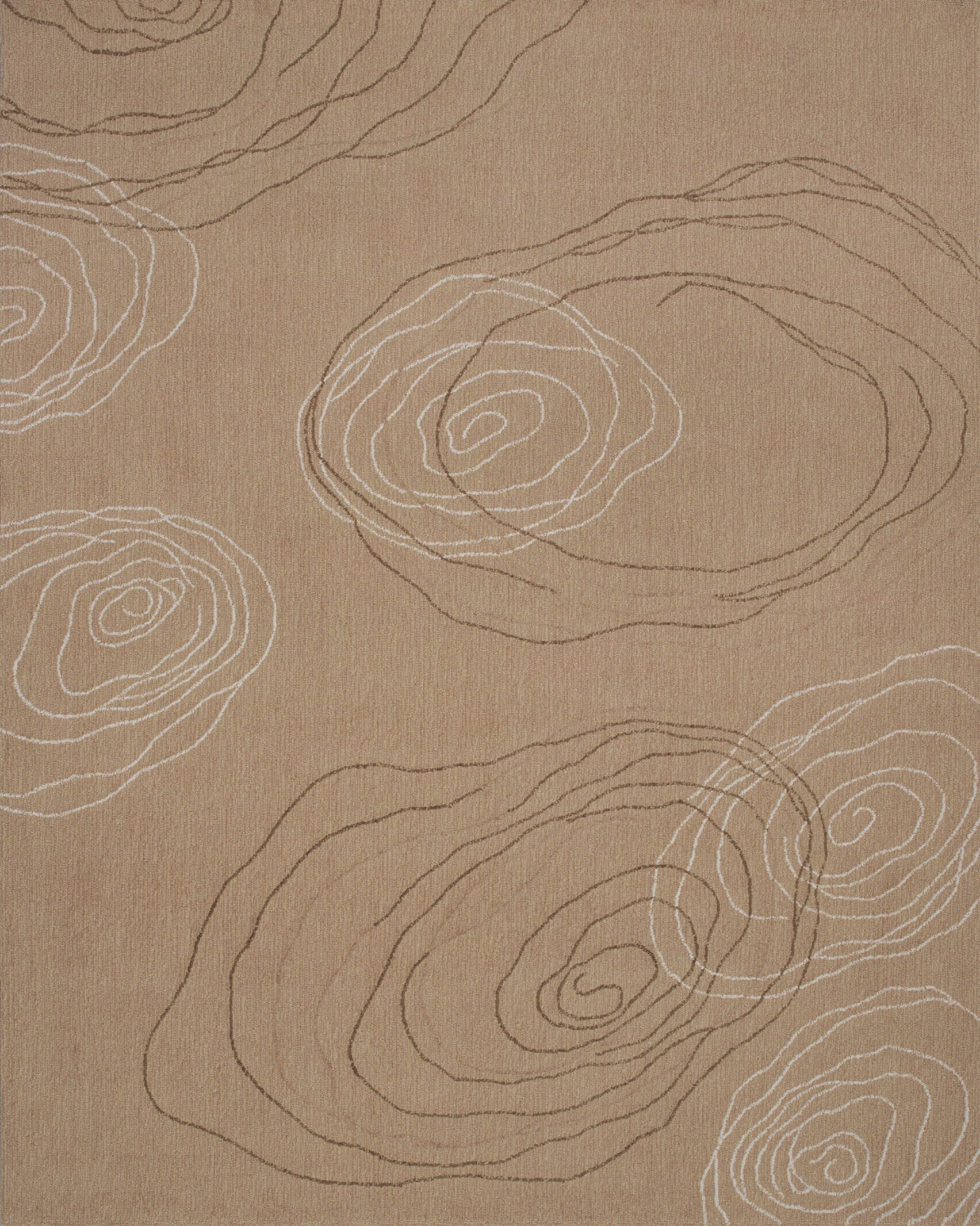 The Heavenly Star I rug by Raymond Loewy for Tai Ping Carpets