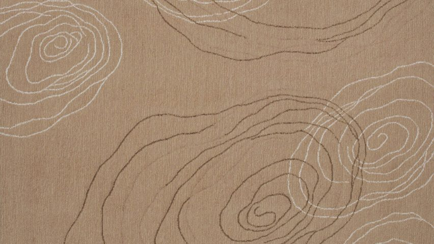 Heavenly Star I rug by Raymond Loewy for Tai Ping Carpets