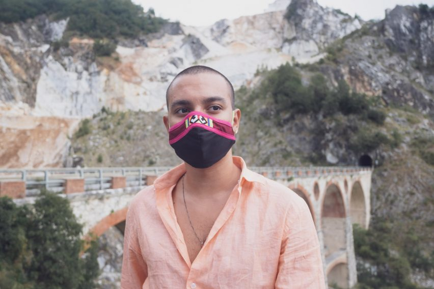 ISHKAR face masks