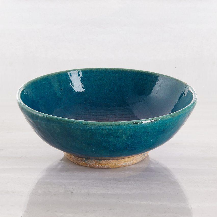 ISHKAR ceramics