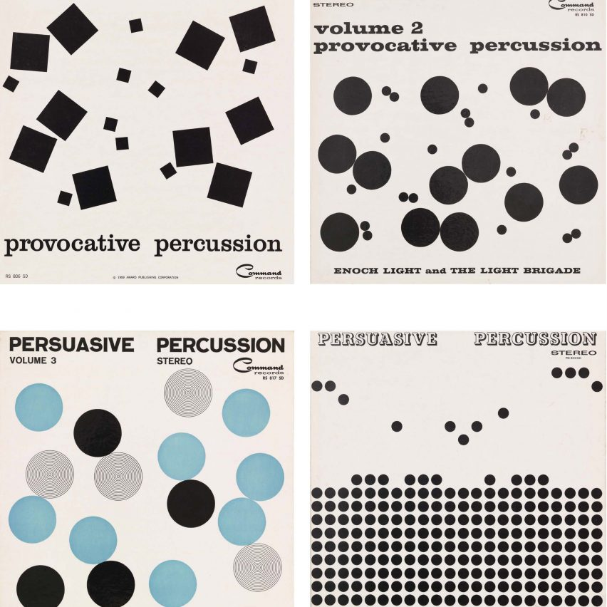 Provocative and Persuasive Percussion by Josef Albers, 1959/60, Picture credit: copyright © 2020 The Josef and Anni Albers Foundation/Artists Rights Society (ARS), New York/DACS, London / Photo: Tim Nighswander/Imaging4Art