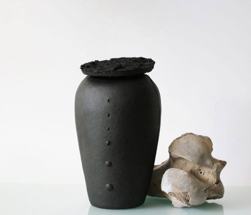 Valdis Steinarsdottir's Just Bones