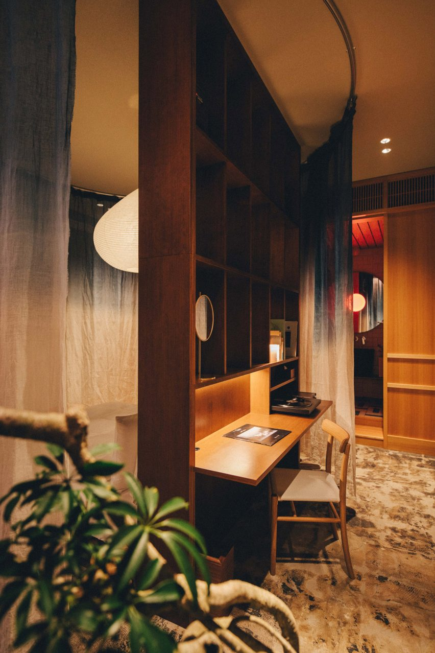 Claesson Koivisto Rune Tokyo hotel