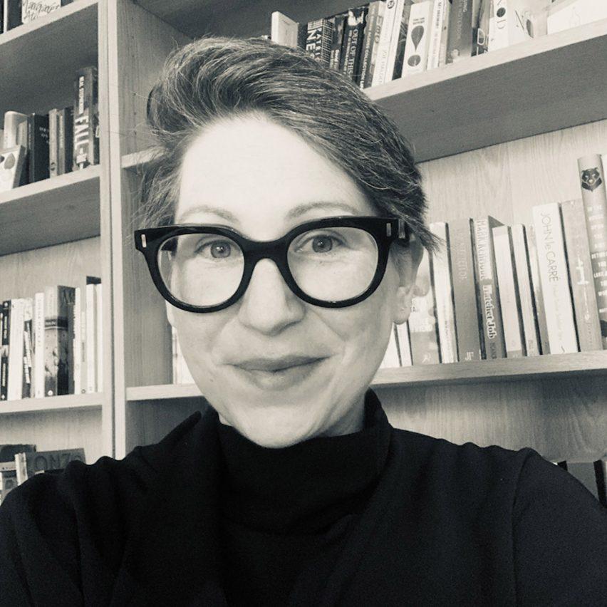 Katie Atkinson, HR manager, Grimshaw