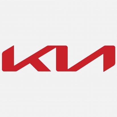 Kia signature logo