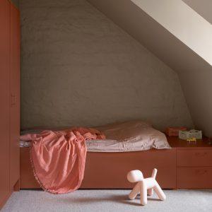 Ten children's bedrooms
