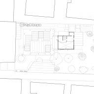 First floor plan by Aixopluc