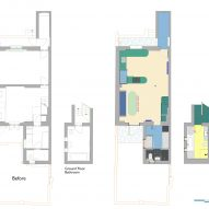 Mo-tel House by Office S&M floor plans