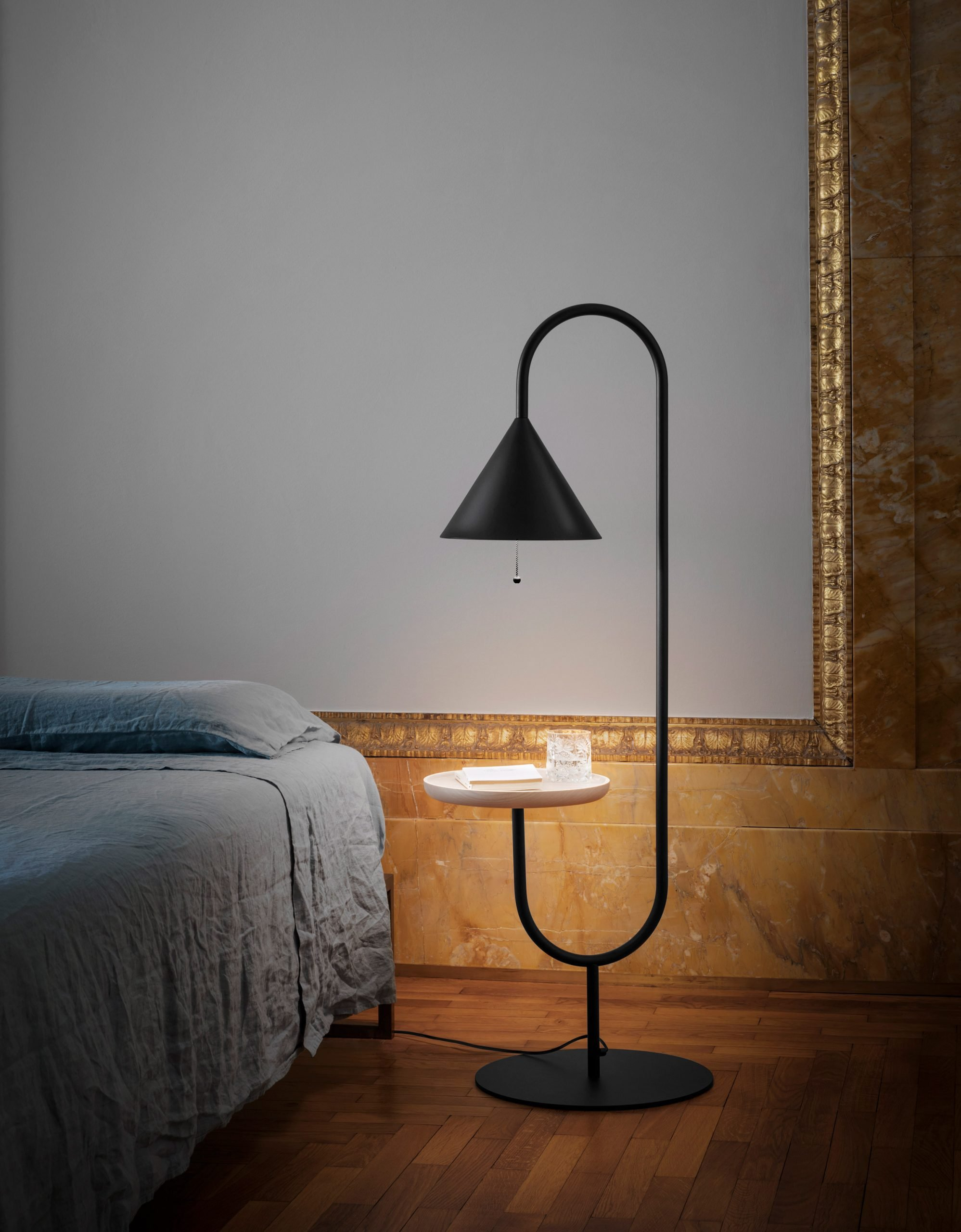 Ozz lamp