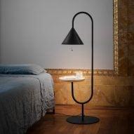 Ozz lamps by Paolo Cappello and Simone Sabatti for Miniforms