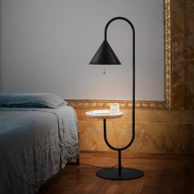Ozz lamp by Miniforms