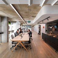 Paddington Works by Threefold Architects