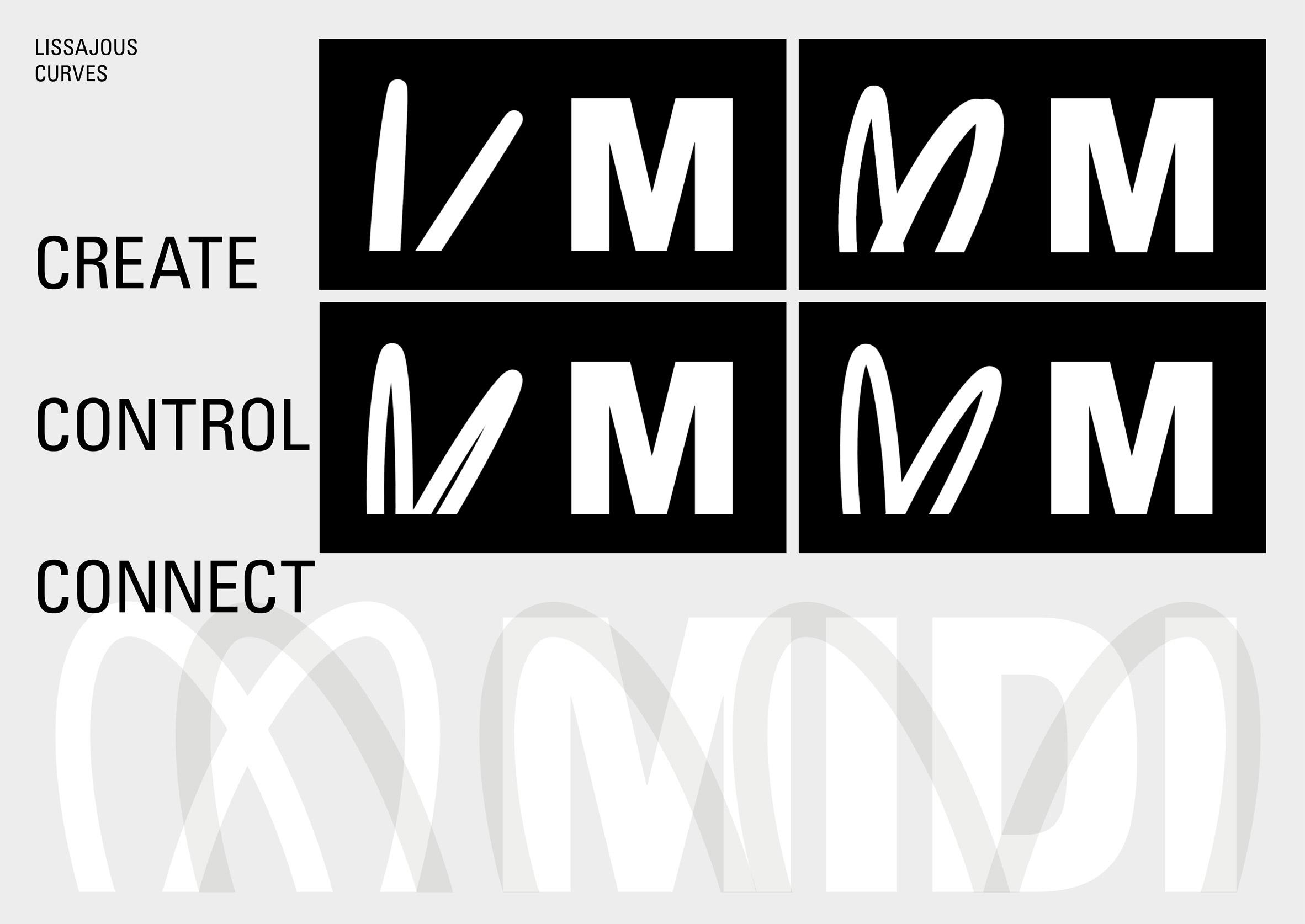 Suzuki and lobe design for MIDI